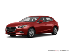 2018 Mazda Mazda3 Sport 50th Anniversary at