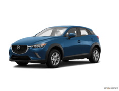 2018 Mazda CX-3 GS AWD at