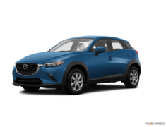 2018 Mazda CX-3 GX AWD at