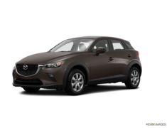 Mazda CX-3 GX FWD at 2018