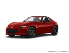 2018 Mazda MX-5 RF GS at
