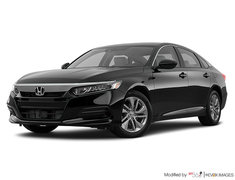 Honda Accord Berline TOURING 2.0 2019