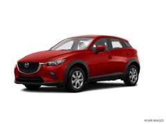 2018 Mazda CX-3 50th Anniversary AWD at