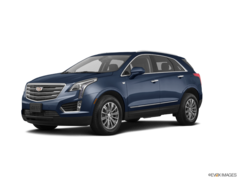 2019 Cadillac XT5 Luxury AWD  - $384.10 B/W