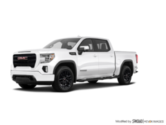 GMC Sierra 1500 Elevation  - $333.42 B/W 2019