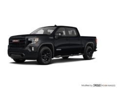 GMC Sierra 1500 Elevation  - Sunroof - $357.73 B/W 2019