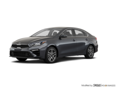 2019 Kia Forte Sedan EX Limited
