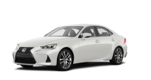 Lexus IS 300 RWD 2018