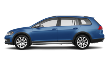 Volkswagen Golf Alltrack BASE 2018
