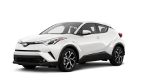 2019 Toyota C-HR BASE C-HR