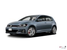2018 Volkswagen Golf GTI 5-Dr 2.0T 6sp