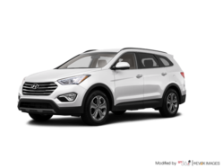 2015 Hyundai Santa Fe XL BASE