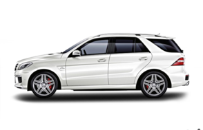 Mercedes-Benz Classe M ML 63 AMG 2013