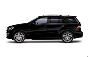 Mercedes-Benz Classe M ML 63 AMG 2014