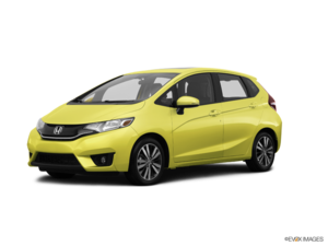 2016 Honda Fit DX