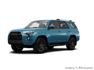 2018 Toyota 4Runner BASE