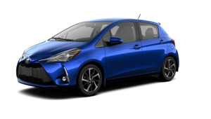 2019  Yaris Hatchback