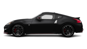 2020  370Z Coupe
