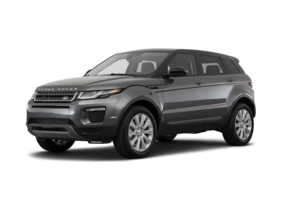 2018 Land Rover Range Rover Evoque 237hp Landmark- Special Edition
