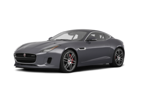 2019 Jaguar F-Type Coupe P380 R-Dynamic AWD