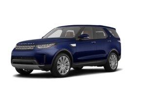 2019 Land Rover DISCOVERY SPORT 237hp HSE Luxury