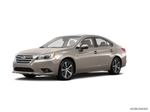 2017 Subaru Legacy Sedan 2.5i Limited w/ Tech at