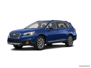 2017 Subaru Outback 2.5i Premier w/ Technology at