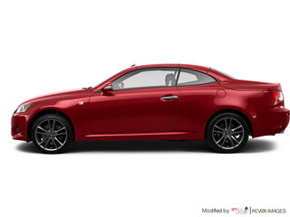 Lexus IS C 350 2015