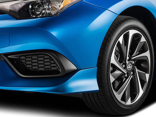 Scion iM BASE 2016