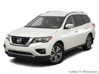 Nissan Pathfinder SV TECH 2019