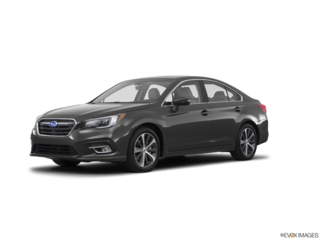Subaru Legacy Limited with EyeSight 2018