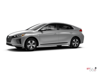 Hyundai IONIQ EV Preferred 2019
