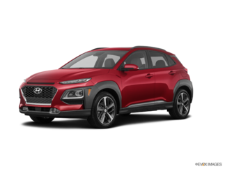 2019 Hyundai KONA AWD Ultimate