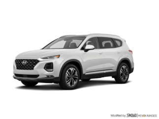 Hyundai Santa Fe AWD Ultimate 2019