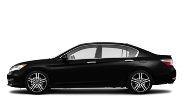 Honda Accord Berline  2017