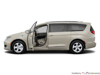 chrysler pacifica hybride touring l 2018 l vis l vis chrysler. Black Bedroom Furniture Sets. Home Design Ideas