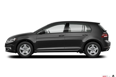 Golf 5-door HIGHLINE