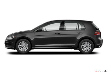 Golf 5-door EXECLINE