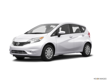 2015 nissan versa note hatchback 1 6 sv cvt for sale morrey nissan. Black Bedroom Furniture Sets. Home Design Ideas