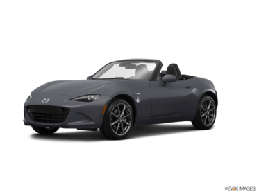 2016 Mazda MX-5 GT 6sp Black Leather