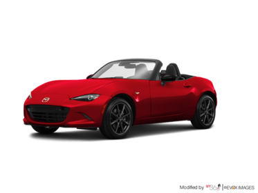 2018 Mazda MX-5 GS 6sp