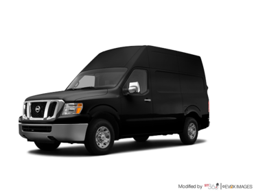 2019 Nissan NV 3500 Cargo SV V8 High Roof