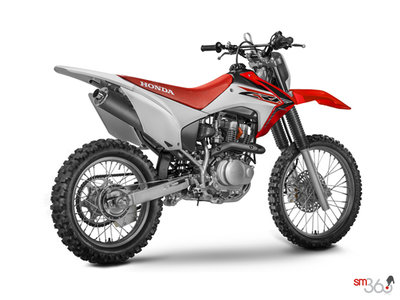 2015 Honda CRF150 RB