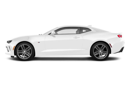 Chevrolet Camaro coupe 1LT 2016