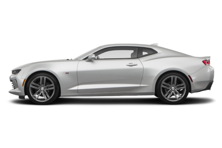 Chevrolet Camaro coupe 2LT 2017