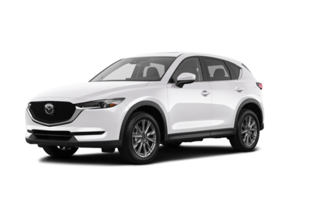 Mazda CX-5 GT w/Turbo 2019
