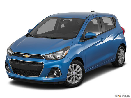 Chevrolet Spark 1LT 2017 - photo 2