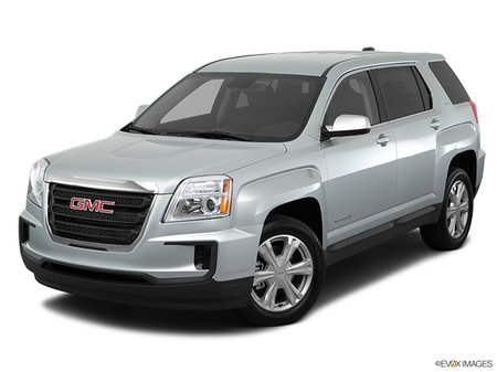 GMC Terrain SLE-1 2017 - photo 2