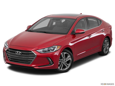 Hyundai Elantra ULTIMATE 2017 - photo 2