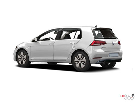Volkswagen e-Golf COMFORTLINE 2017 - photo 2